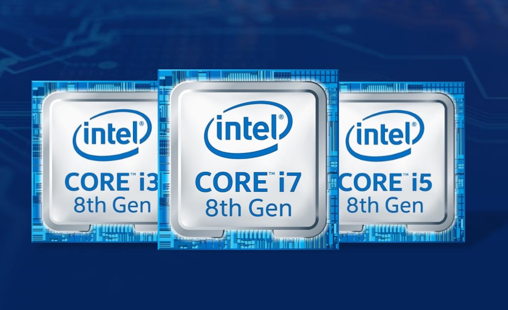 All about Intel Core and Intel Based Processors