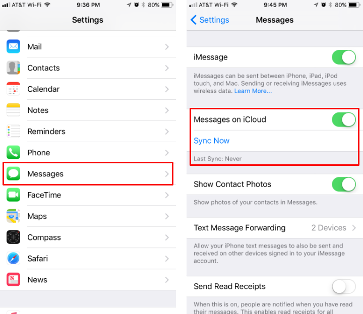icloud-messages-sync